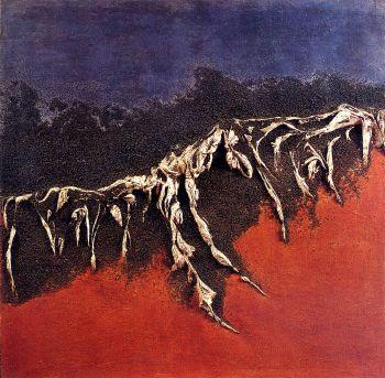 Eielson quadro Mista su tela 1959.jpg
