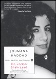 Joumana cover Sharhazad.jpg