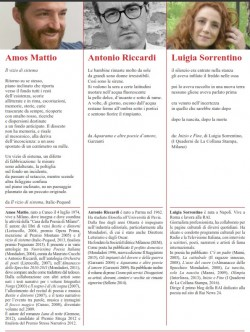 Riquadro estratto dal sito di Unione Italiana dei Lettori, che ringrazio