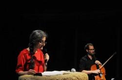 Chiara Guidi e Francesco Guerri