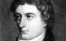 John Keats, uno dei poeti amati e tradotti da Mussapi