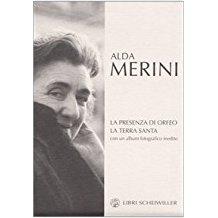 """La prima edizione de """"la Terra Santa"""" , 40 poesie scelte dasMaria Corti per le edizioni Scheiwiller (1984)"""