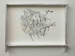 """Un quadro della serie dedicata al """"De rerum natura"""""""
