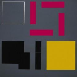 Fausta Squatriti - Un quadro del 1972