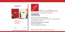 """La copertina del libro """"Affari poetici. I doni della poesia"""" (Effigie, 2018)"""