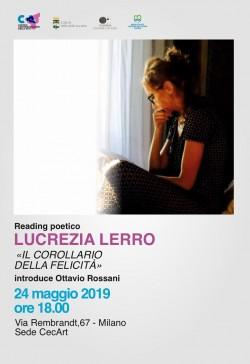 24 maggio pres. L. Lerro