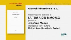 Locandina 5 dicembre Stefano Modeo