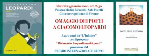 INVITO INCONTRI SU LEOPARDI