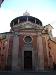 L'ex chiesa di San Cristoforo a Piacenza diventata la sede del Piccolo Museo della Poesia