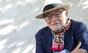 """il poeta Umberto Piersanti premiato con """"L'Albero della Cultura"""""""