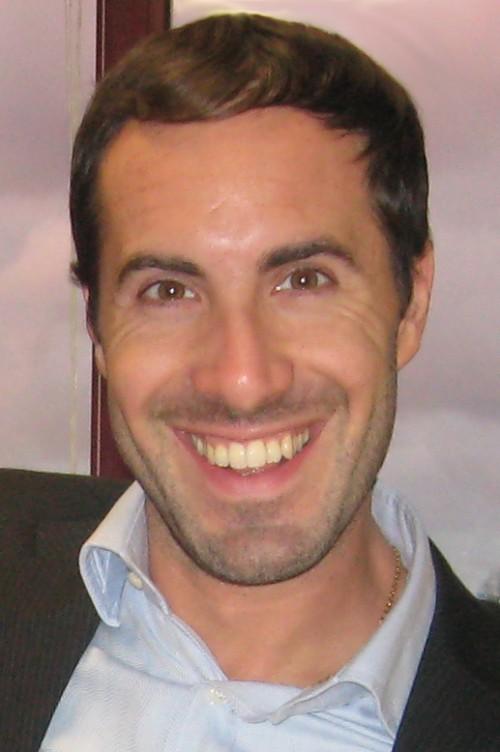 Renato Panesi - D-Orbit