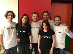AIDCOIN Team
