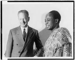 Dag Hammarskjold con Nkrumah.jpg